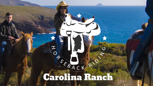 Carolina-Ranch
